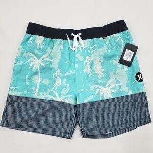 HURLEY Aloha Only board shorts